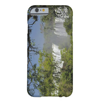 Argentina, Iguacu Falls in sun. 2 Barely There iPhone 6 Case