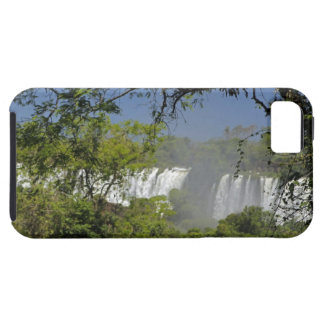 Argentina, Iguacu Falls in sun. 2 Tough iPhone 5 Case