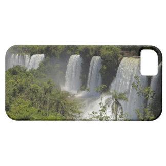 Argentina, Iguacu Falls in sun. Case For The iPhone 5