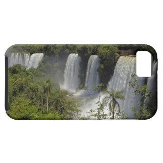 Argentina, Iguacu Falls in sun. iPhone 5 Cover