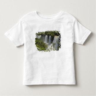 Argentina, Iguacu Falls in sun. Toddler T-Shirt