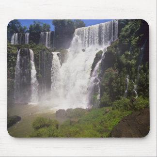 Argentina; Igwazu; Igwazu Falls. Salto San Mouse Pad