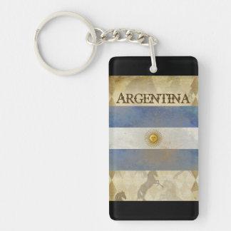 Argentina Key Chain Souvenir