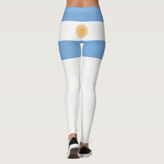Argentina Leggings