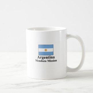 Argentina Mendoza Mission Mug