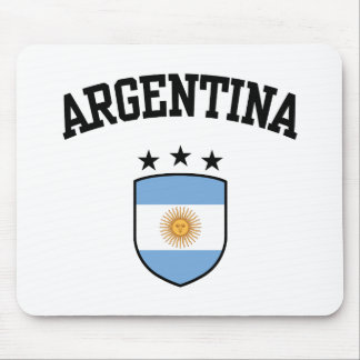 Argentina Mouse Mat