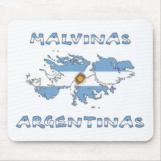 Argentina Mouse Pad