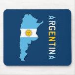 Argentina Mousepads