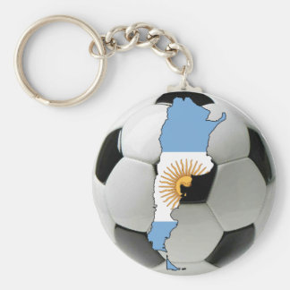 Argentina national team key ring