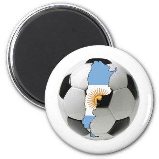Argentina national team magnet