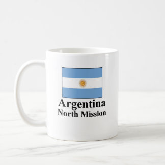 Argentina North Mission Mug