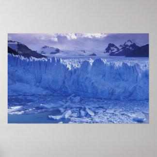 Argentina Patagonia Parque Nacional los Print
