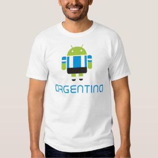 Argentina.png T Shirts