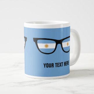 Argentina Shades custom mugs