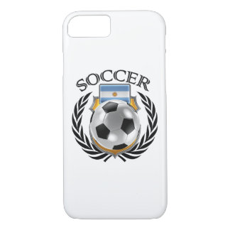Argentina Soccer 2016 Fan Gear iPhone 7 Case
