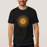 Argentina Sol de Mayo T-shirts
