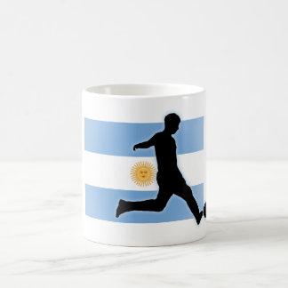 Argentina Striker 2 Coffee Mug