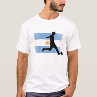 Argentina Striker 2 T-Shirt