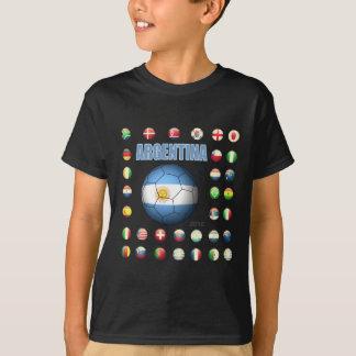 Argentina t-Shirt D7