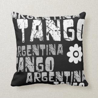 Argentina Tango Cushion
