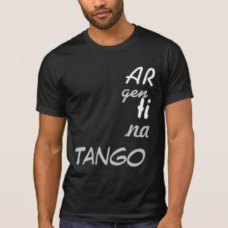 Argentina Tango Shirt