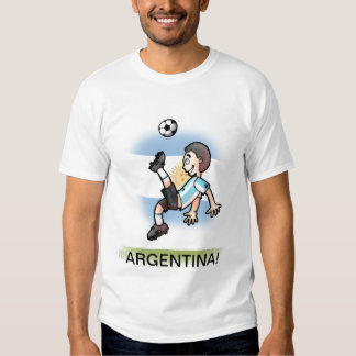 ARGENTINA TEES