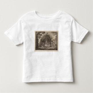 Argentina Toddler T-Shirt