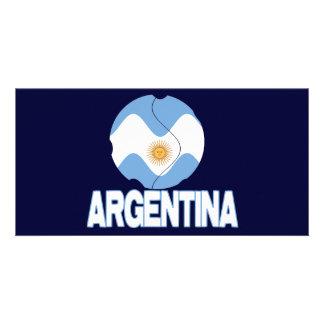 argentina wc 3000 card