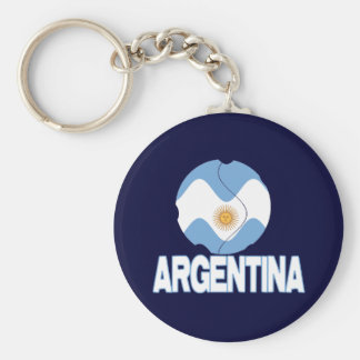 argentina wc 3000 key ring