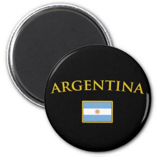 Argentine Gold Magnet
