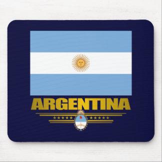 """Argentine Pride"" Mouse Mat"
