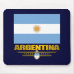 """""""Argentine Pride"""" Mousepads"""