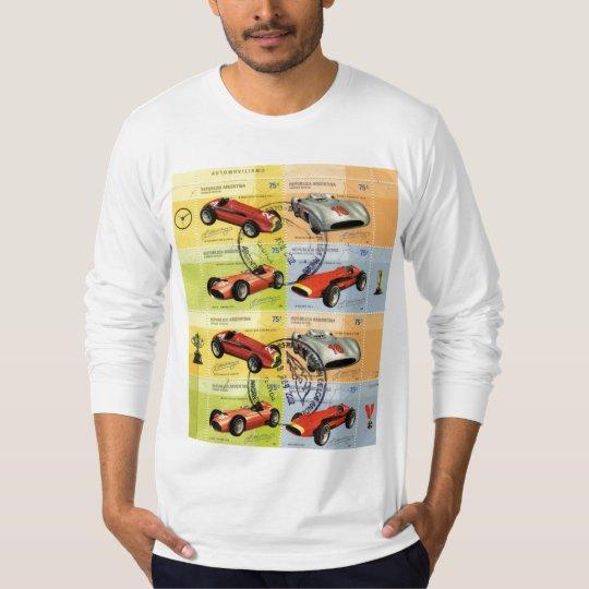 Argentine Racers T-Shirt