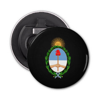 Argentinian coat of arms
