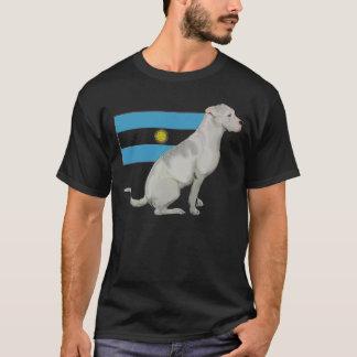 Argentinian Mastiff T-Shirt
