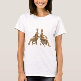 ArguementBetween061809 T-Shirt
