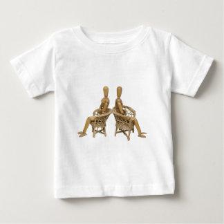 ArguementBetween061809 Tee Shirts