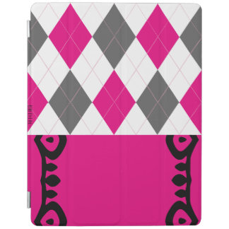 Argyle aClassical iPad Cover
