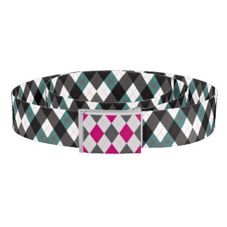 Argyle aClassical Revisited Belt