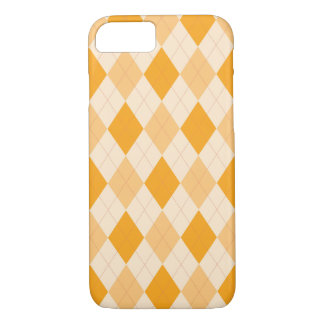 Argyle barely there iPhone 8/7 case