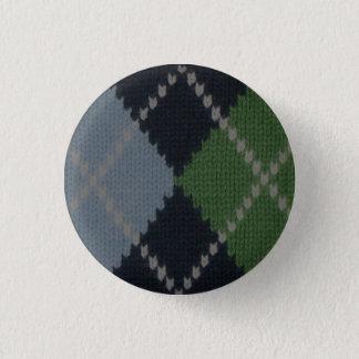 Argyle Button