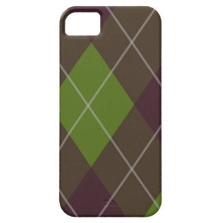 Argyle Case For The iPhone 5