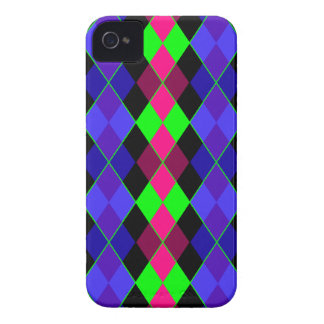 Argyle Case-Mate iPhone 4 Case