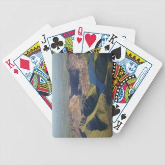 Argyle Diamond Mine Bicycle Playing Cards