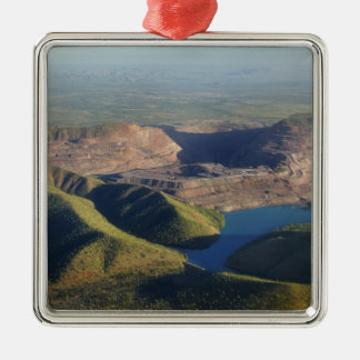 Argyle Diamond Mine Christmas Ornament