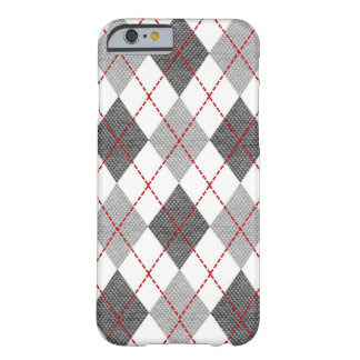 Argyle iPhone 6/6s Barely There iPhone 6 Case