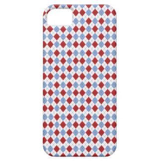 Argyle Phone Cover