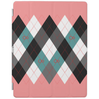 Argyle Revisited 3 iPad Cover