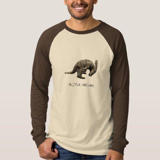 ArgyleAardvark2, Argyle Aardvark T-Shirt