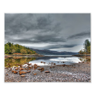 Argyll The Scottish Highlands Photo Art